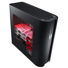 BITFENIX PANDORA BLACK WINDOWED MICRO ATX MINI ITX PEFORMANCE CASE & SIDE WINDOW