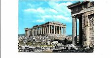 BF16467 athen parthenon greece front/back image