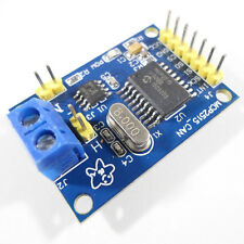 HOT 1Stks MCP2515 CAN Bus Module TJA1050 Receiver Interface For Arduino Modul