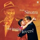 Frank Sinatra - Songs For Swingin' Lovers - Limited 180gram Vinyl LP *NEW*