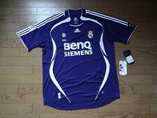 Real Madrid 100% Official Original Jersey Shirt 2006/07 Away XL Still BNWT NEW