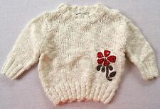 Name It Baby Born Girls Sweater size 62 new