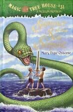 Magic Tree House Merlin Mission: Summer of the Sea Serpent No. 31 by Mary Pope …