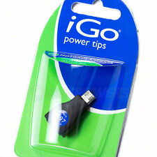 NEW Genuine iGo Charger A97 Micro USB Power Tip Rev D Cell Mobile Head/Ear-Phone