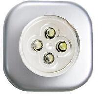 Arcas- Led Tactile Lampe avec 4 claires Led, sans fil