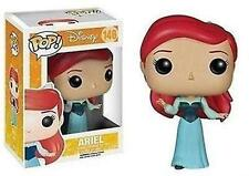 Funko - POP Disney: Little Mermaid - Ariel (blue dress)