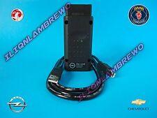 OPEL OP COM V1.45 Vauxhall OBD2 Diagnostic Code Reader Scanner Tool OPCOM LEAD