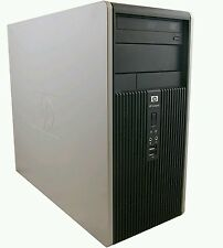 *SALE* HP Gaming Desktop PC - *AMD R7 350* Quad Core Q8400, Win 7, 8GB, 500GB