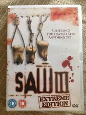 Saw 3 (Extreme Edition) [2006] [DVD], Tobin Bell, Shawnee Smith