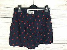 Womens Jack Wills Hot pants/Shorts - UK10 - High Waisted - Great Condition