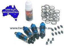 Yeah alloy shock set for 1:10 RC Cars may suit Tamiya HPI Kyosho HBX HSP 60mm .