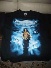 SONATA ARCTICA t-shirt Reckoning night tour 2004 XL