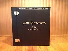 THE BEATLES COLLECTION ORIGINAL MASTER RECORDINGS MFSL14 LP BOX British Invasion