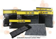 Charcoal activated carbon cabin air filter For Kia Soul (2008 ~ on)