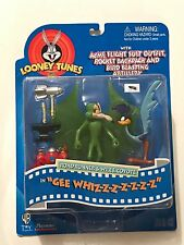 Playmates Looney Tunes Road Runner & Wile E. Coyote WB Gee Whiz-z-z-z Figures
