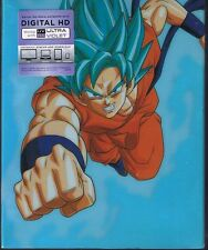 Dragon Ball Z: Resurrection 'F' Limited Edition (Blu-ray/DVD, 2015, 2-Disc Set)