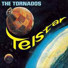 The Tornados – Telstar CD