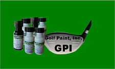GPI Touch-up Paint for 2015 Taylormade r15/Aero Burner White TM-GP3917