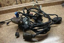 2003 honda VFR 800 VFR800 Interceptor Electrical Wires Harness Main Loom Wiring