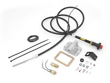 """Alloy USA Dana 30 Differential Cable Lock Kit Jeep YJ XJ 84-95 3-6"""" Lift 450920"""