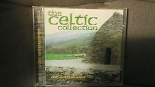 COMPILATION - THE WILD ROVER. THE CELTIC COLLECTION. CD