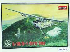 Roden 1:32 619 Cessna L-19/O-1 Bird Dog - NEU!