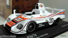 Minichamps 1/43 Scale 400 766620 Porsche 936 Winners Le Mans 24H 1976 Ickx Lenne