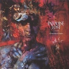 """PARADISE LOST """"DRACONIAN TIMES"""" CD NEW+!!!!!"""