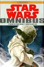 STAR WARS OMNIBUS - LE GUERRE DEI CLONI 2 (DI 3) - PANINI COMICS - NUOVO