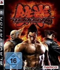Playstation 3 TEKKEN 6 Originalversion wie abgebildet DEUTSCH TopZustand
