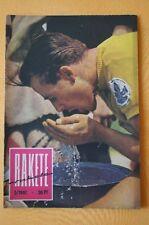 Zeitschrift Rakete Heft 5 / 1961, Schulpost