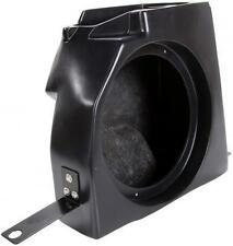 SSV Works Center Console Subwoofer Enclosure - Unloaded for 97-06 Jeep Wrangler