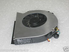 DELL XPS M1730 CPU Processor Cooling Chassis Blower Forcecon Fan Assembly WW425