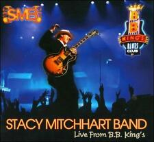 Live From Bb King's, Mitchhart, Stacy, Good