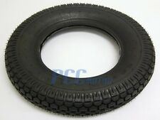2 Tires 4.00X10 HONDA CT70 70 TRAIL BIKE W/TUBES NEW P TR21-2TIRES