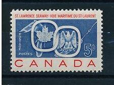 CANADA 1959 OPENING OF ST LAWRENCE SEAWAY SG513  MNH