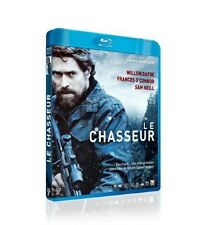 LE CHASSEUR - BLU RAY NEUF