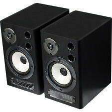 Behringer MS40 2-Way 40-Watt 24-bit/192kHz Hybrid Nearfield Monitors Pair