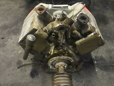 Wisconsin W2-1235 Engine 2 Cylinder For Parts. WE WILL SHIP!!!