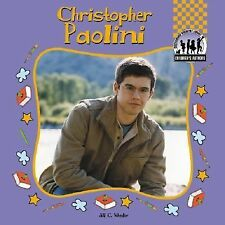 Christopher Paolini (Children's Authors)