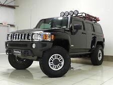 Hummer: H3 4WD 4dr SUV