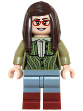 Lego 21302 Idea Big Bang Theory Amy Farrah Fowler Minifigure NEW