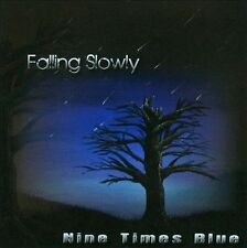 Nine Times Blue-Falling Slowly CD (Brand NEW Factory Sealed)