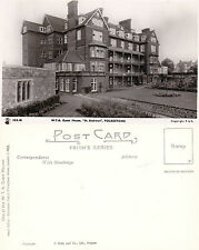 1960's St ANDREWS WTA GUEST HOUSE FOLKESTONE KENT REAL PHOTOGRAPH POSTCARD