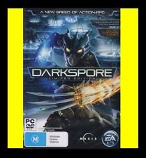 Darkspore Limited Edition PC 100% Brand New