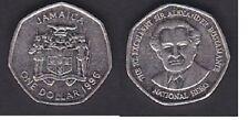 JAMAIQUE   1 DOLLAR 1996  HIGH GRADE