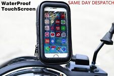 Xpro Motorcycle Smart Phone GPS Sat Nav Holder For All Type Model Water Proof