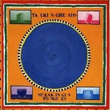 "Talking Heads ""speaking in tongues"" CD NUOVO"