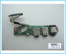 Placa de Audio Hp Pavilion DV9000 Audio Jack Board DA0AT9AB8C9