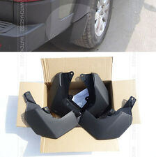 FIT FOR LAND ROVER DISCOVERY 3 04-08 LR3 MUDGUARDS MUD FLAP SPLASH GUARDS FENDER
